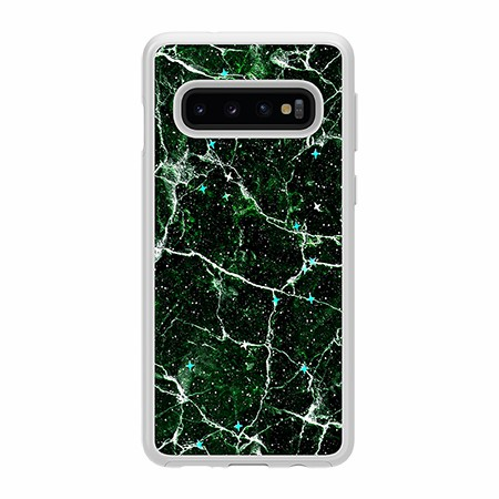 Picture of Sparkle Marble Case for Samsung Galaxy S10, 025