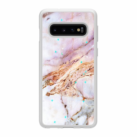 Picture of Sparkle Marble Case for Samsung Galaxy S10, 028