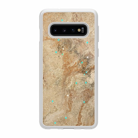 Picture of Sparkle Marble Case for Samsung Galaxy S10, 30