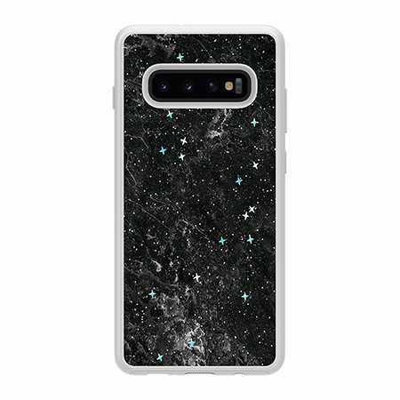 Picture of Sparkle Marble Case for Samsung Galaxy S10+, 023