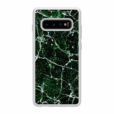 Picture of Sparkle Marble Case for Samsung Galaxy S10+, 025