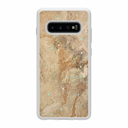 Picture of Sparkle Marble Case for Samsung Galaxy S10+, 30
