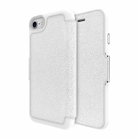 Picture of Sparta Folio Case for Apple iPhone 6s/7/8, White