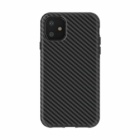 Picture of Supreme Series for iPhone 11, Black Carbon Fiber