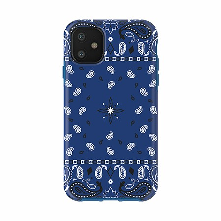 Picture of Supreme Series for iPhone 11, Blue Set