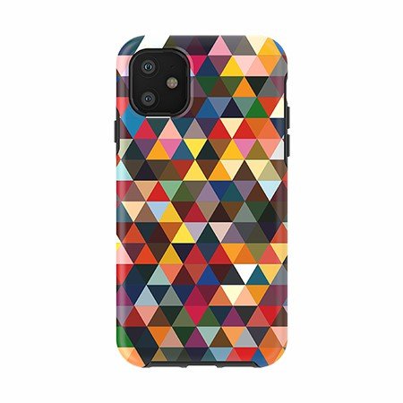 Picture of Supreme Series for iPhone 11, Triangle Spectrum