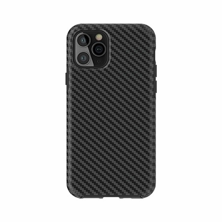 Picture of Supreme Series for iPhone 11 Pro, Black Carbon Fiber