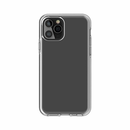 Picture of Supreme Series for iPhone 11 Pro, Anti-Scratch Clear