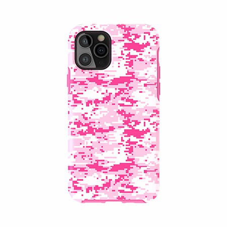Picture of Supreme Series for iPhone 11 Pro, Pink Pixel Camo