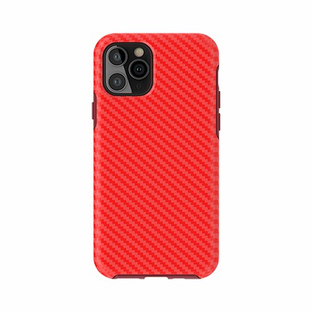 Picture of Supreme Series for iPhone 11 Pro, Red Carbon Fiber