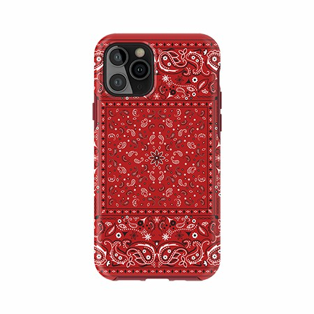 Picture of Supreme Series for iPhone 11 Pro, Red Set