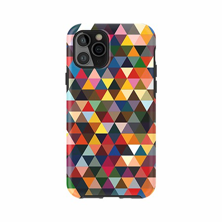 Picture of Supreme Series for iPhone 11 Pro, Triangle Spectrum