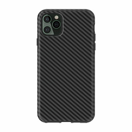 Picture of Supreme Series for iPhone 11 Pro Max, Black Carbon Fiber