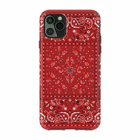Picture of Supreme Series for iPhone 11 Pro Max, Red Set