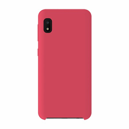 Picture of Lucid Series Case for Samsung A10e, Hibiscus