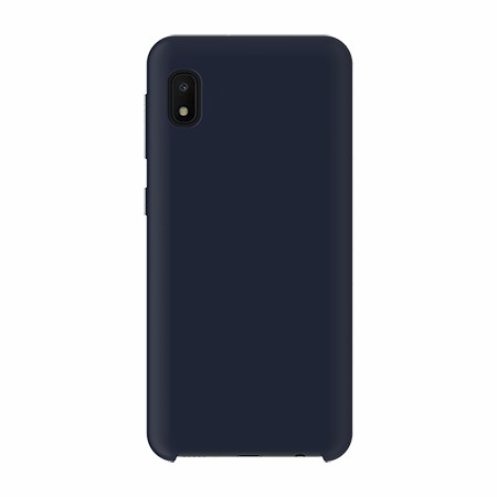Picture of Lucid Series Case for Samsung A10e, Midnight Blue