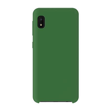 Picture of Lucid Series Case for Samsung A10e, Pacific Green