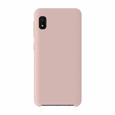 Picture of Lucid Series Case for Samsung A10e, Pink Sand