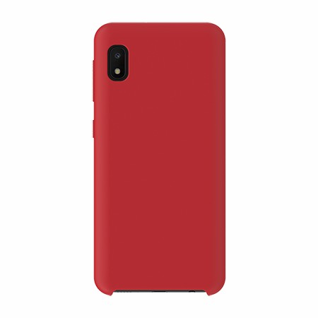 Picture of Lucid Series Case for Samsung A10e, Red