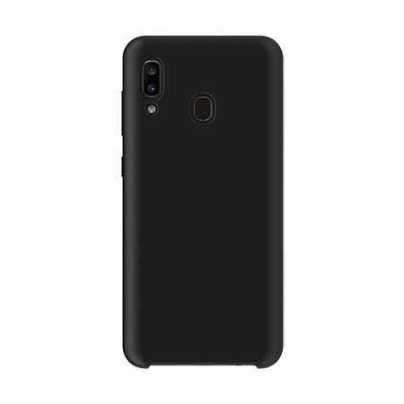 Picture of Lucid Series Case for Samsung A20, Black