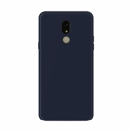 Picture of Lucid Series Case for LG Stylo 5, Midnight Blue