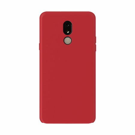 Picture of Lucid Series Case for LG Stylo 5, Red