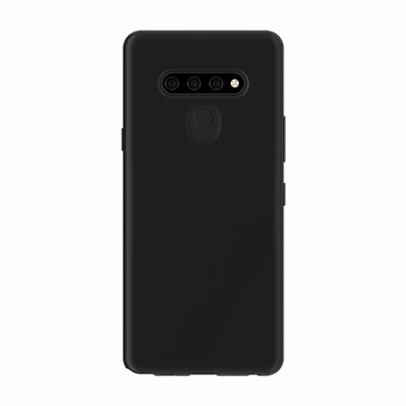Picture of Lucid Series Case for LG Stylo 6, Black