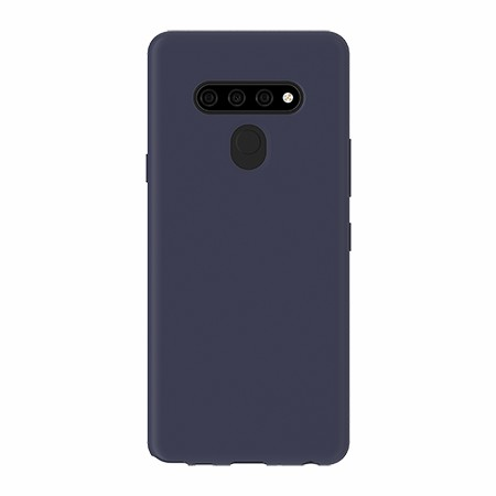 Picture of Lucid Series Case for LG Stylo 6, Midnight Blue