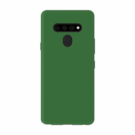 Picture of Lucid Series Case for LG Stylo 6, Pacific Green