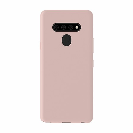 Picture of Lucid Series Case for LG Stylo 6, Pink Sand