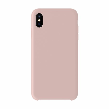 Picture of Lucid Series Case for iPhone Xs Max, Pink Sand