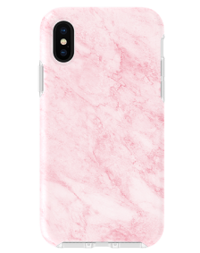 Picture of Apple iPhone X/XS Marble Series Case, Pink