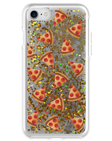 Picture of Apple iPhone 7 & 8 Motion Series Case, Pizza Slice