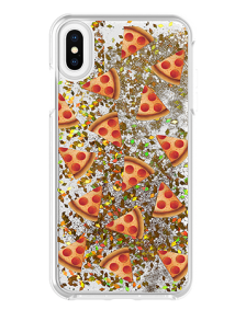 Picture of Apple iPhone X/XS Motion Series Case, Pizza Slice