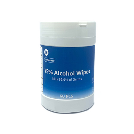 Picture of 75% Alcohol Wipes