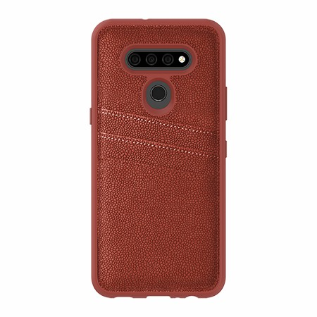 Picture of Alpha Series Case for LG K51, Red