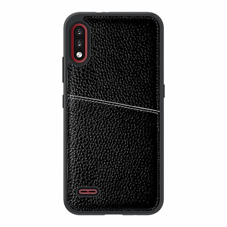 Picture of Alpha Series Case for LG K22, Black
