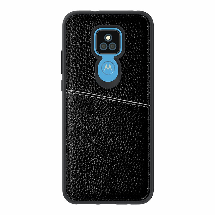 Picture of Alpha Series Case for Moto G Play, Black
