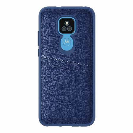 Picture of Alpha Series Case for Moto G Play, Blue