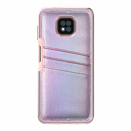 Picture of Alpha Series Case for Moto G Power, Flashy Pink