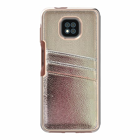 Picture of Alpha Series Case for Moto G Power, Gold