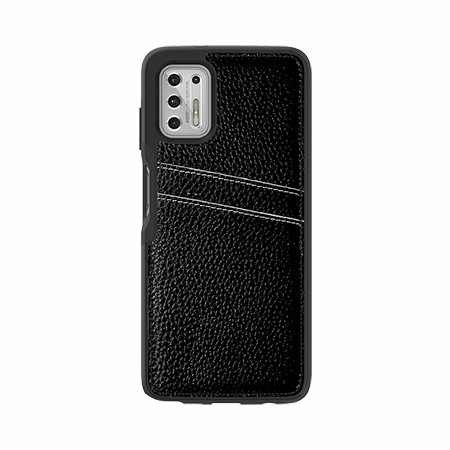Picture of Alpha Series Case for Moto G Stylus, Black