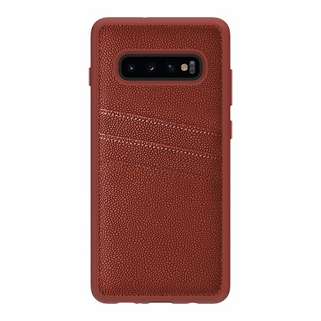 Picture of Alpha Series Case for Samsung S10PLUS, Red