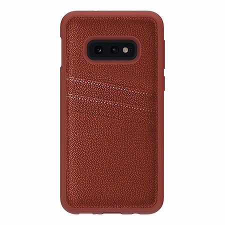 Picture of Alpha Series Case for Samsung S10e, Red