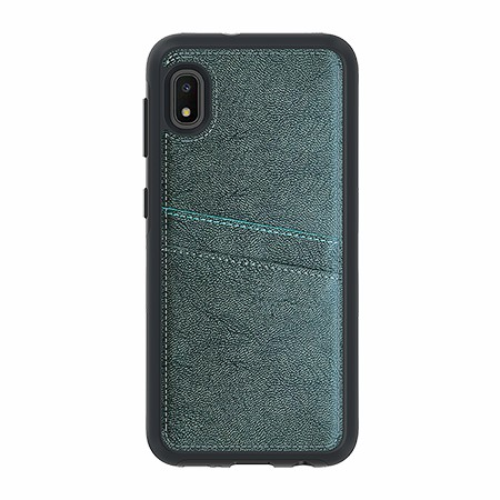 Picture of Alpha Series Case for Samsung A10e, Soft Grey