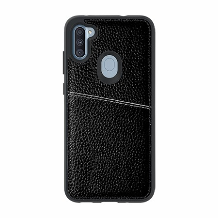 Picture of Alpha Series Case for Samsung A11, Black