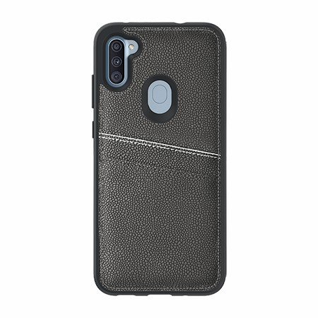 Picture of Alpha Series Case for Samsung A11, Grey
