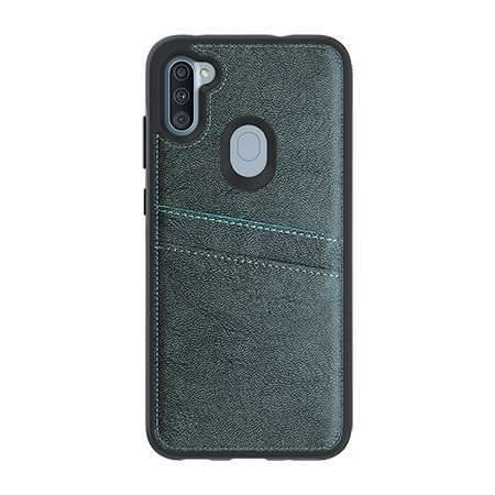 Picture of Alpha Series Case for Samsung A11, Soft Grey