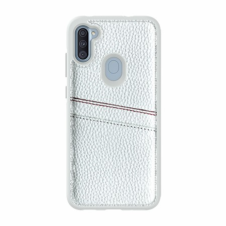 Picture of Alpha Series Case for Samsung A11, White