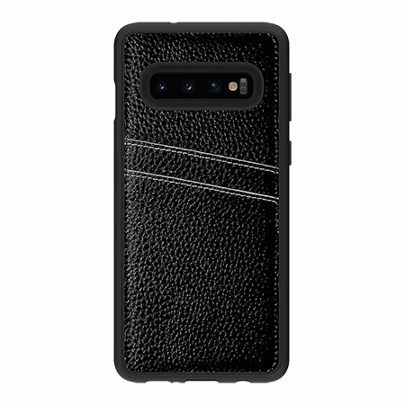 Picture of Alpha Series Case Samsung Galaxy S10, Black